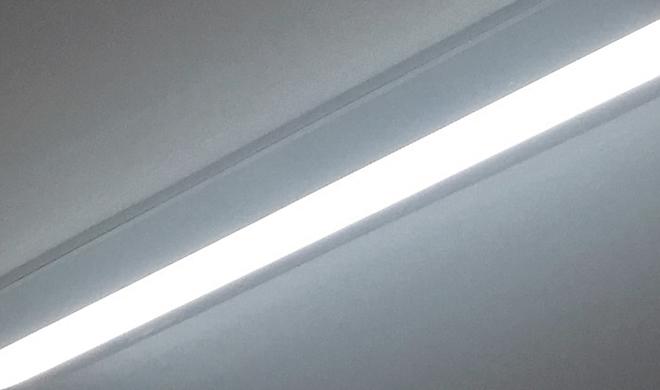 照明クリーニング